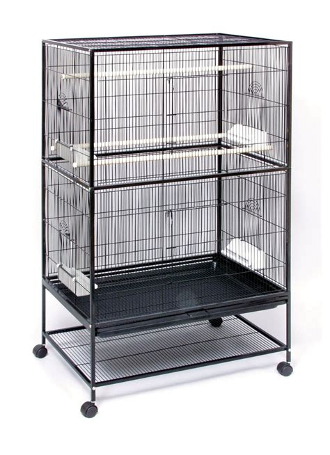 prevue flight cage great for parakeets canaries or finch