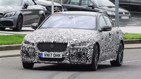 2019 Jaguar Xe Svr by 2019 Jaguar Xe Svr Review News Price Release Date Engine