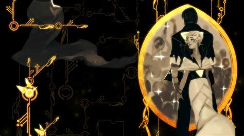transistor game wallpaper iphone crash and breach red and her lover 1920 215 1080