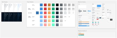 design system e font free creating a first product design system in sketch ux
