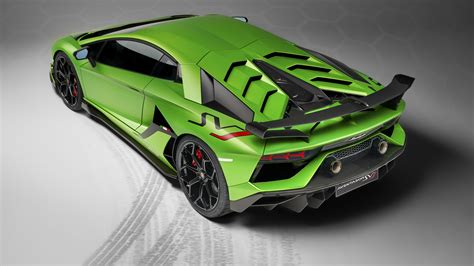 2019 lamborghini aventador svj 4k 6 wallpaper hd car wallpapers id 11022
