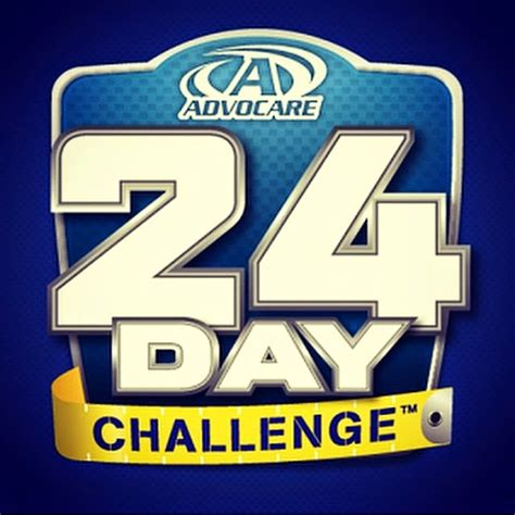 advocare 24 day challenge success my advocare 24 day challenge tools for success on the fly