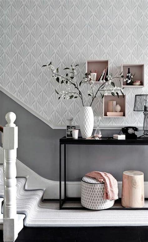 canapé gris et blanc 1001 id 233 es pour savoir quelle couleur pour un couloir