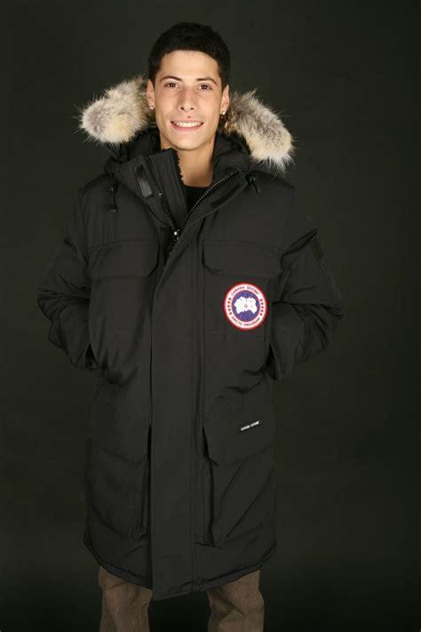 Jaket Parka Canvas Premium Black 65 best fashion images on canada goose parka cheap canada goose and