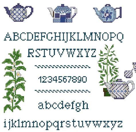 lettere punto e croce schema alfabeto 12 schema punto croce gratuito da stare