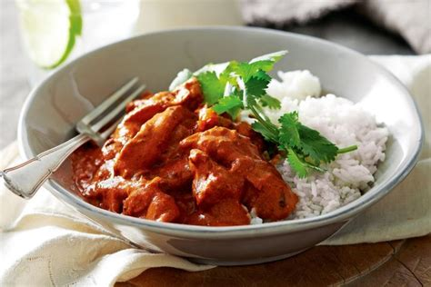 3 Easiest Recipes From Indian Cuisine by Easy Butter Chicken