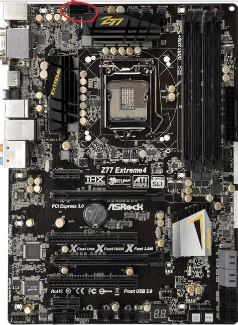 Mainboard Axioo M54sr Blank Display asrock z77 extreme4 blank black screen boot