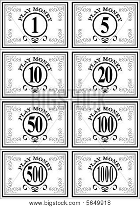 printable board game money play money image cg5p649918c