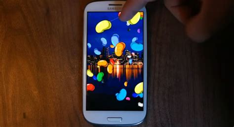 android jelly bean 4 2 android 4 2 2 jelly bean on a galaxy s3 vondroid community
