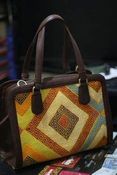 Tas Tangan Handbag Batik phyton bags from batik material made in indonesia gt the color de batik collections