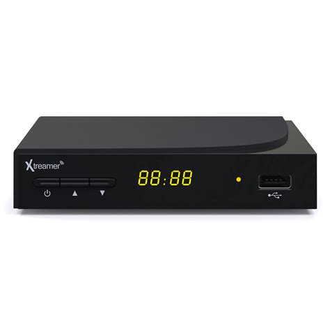 Xtreamer Dvb T2 Bien2 Media Player xtreamer bien 3 set top box dvb t2 and media player black jakartanotebook