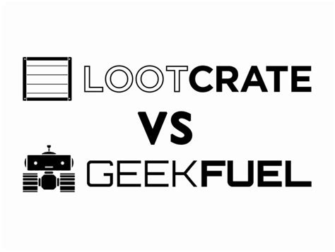 Lootcrate April 2017 anomaly character versus an epic grudge match