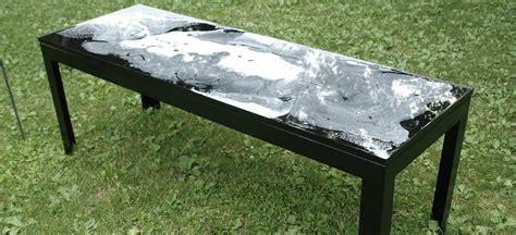 resin benches resin bench philipp aduatz