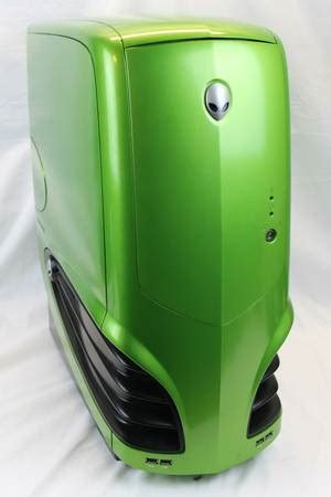 alienware tower cases alienware tower for sale