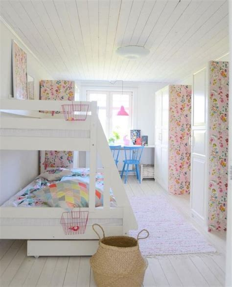 kinderzimmer teilen geschwister die besten 25 kleinkind etagenbetten ideen auf