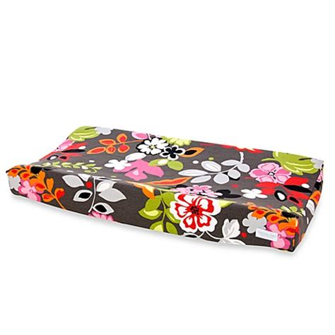 bed bath and beyond kirby glenna jean kirby changing pad cover bed bath beyond