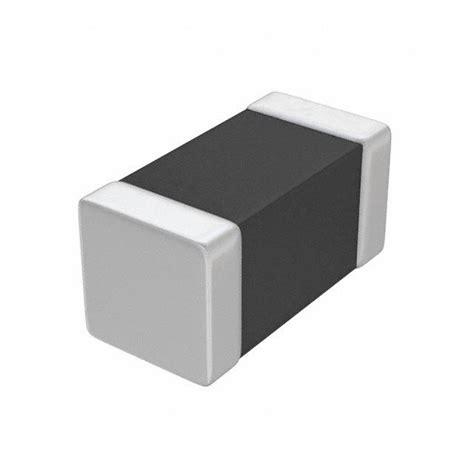 murata 0603 capacitor footprint blm18sg121tn1d murata electronics america filters digikey