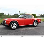 1000  Images About Triumph TR6 On Pinterest Cars For