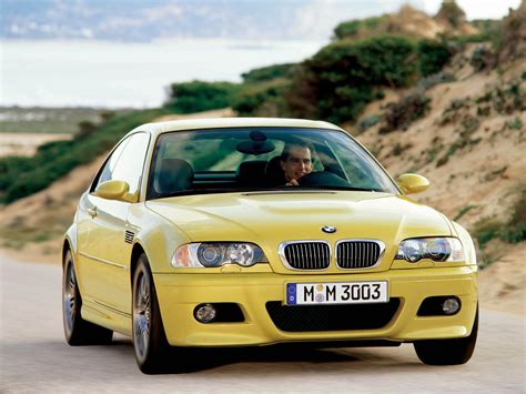 2001 2003 bmw m3 e46 review gallery top speed