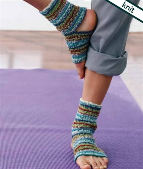 free yoga bag knitting pattern crochet yoga socks pattern free tutorials the whoot