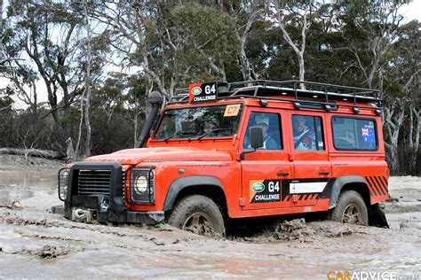 land rover g4 challenge national selections photos 1 of 50