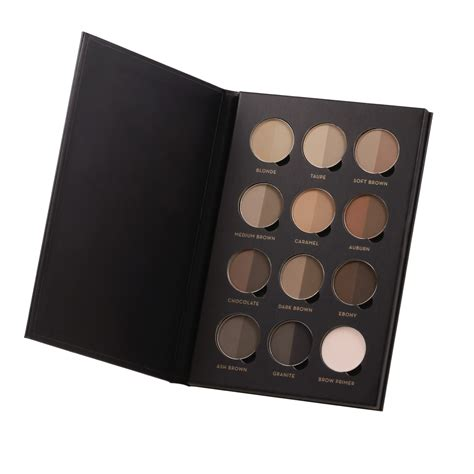 brow pro palette beverly