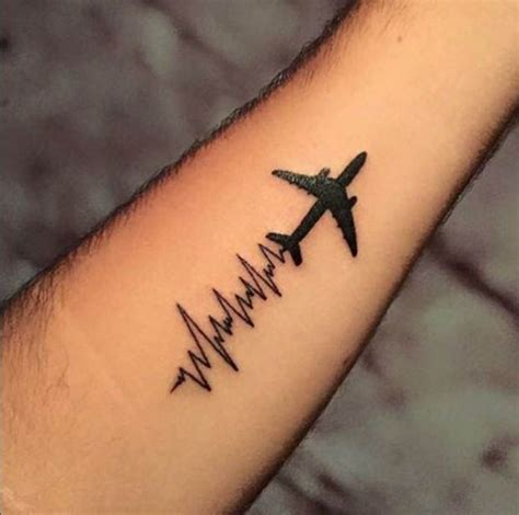 airplane tattoo designs 5590 best tattoos images on