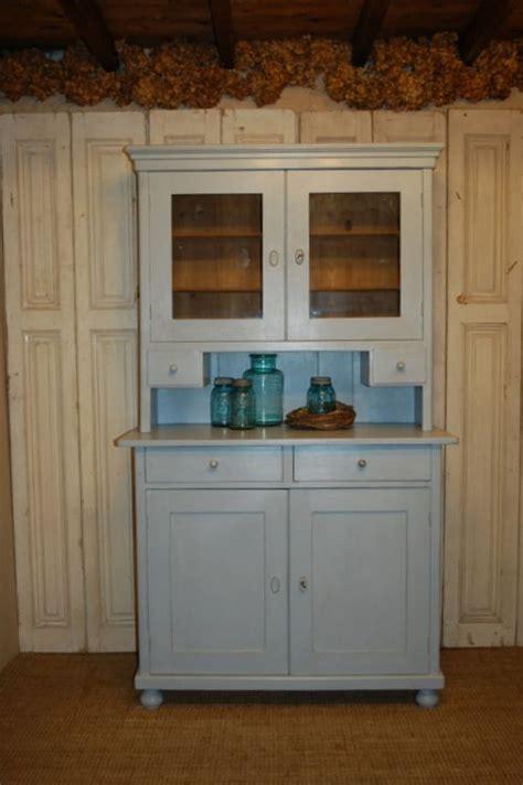 antique painted dressers uk antique painted pine kitchen dresser 257420