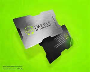 interesting business card ideas 20 best metal business cards ideas tech l web design and development amazing free