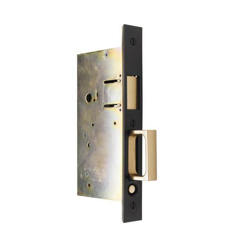 Pocket Door Kit by Pocket Door Dummy Mortise Kit Rejuvenation