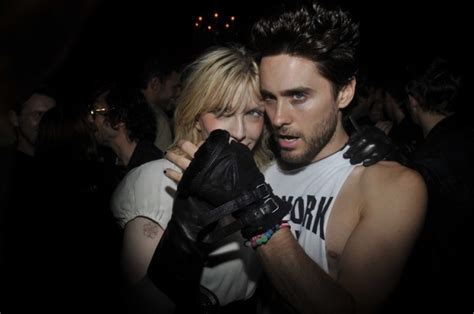 Jared Leto Is A Lover by Jared Leto