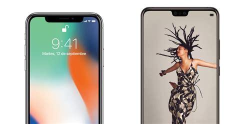 huawei p20 pro vs iphone x 191 cu 225 l es mejor