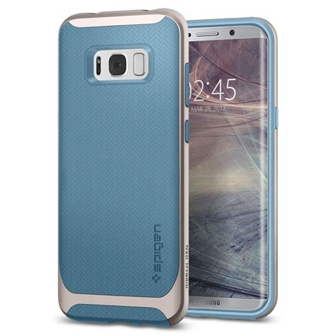 Neo Hybrid Series For Samsung Galaxy S5 Blue galaxy s8 neo hybrid galaxy s8 samsung cell