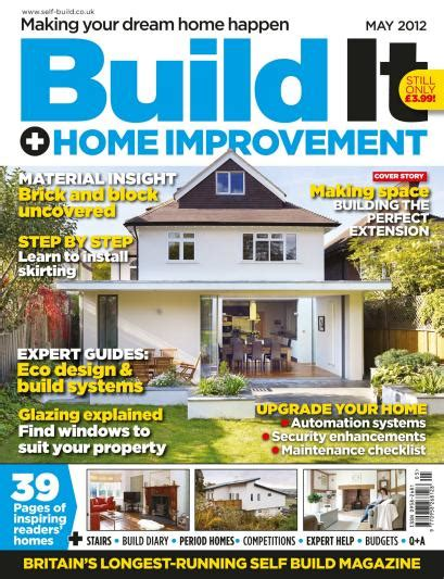 build it home improvement may 2012 torrent