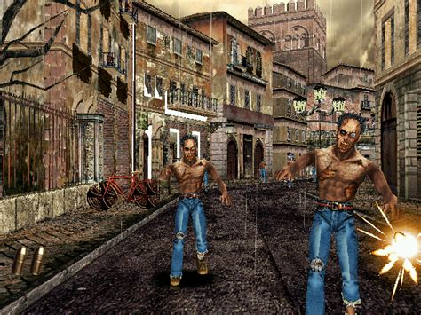 the game house the house of the dead 2 free download