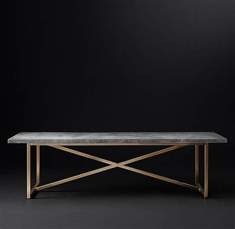 Marble Top Rectangular Dining Table Torano Marble Rectangular Dining Table Kitchens Marble Top This And Tops