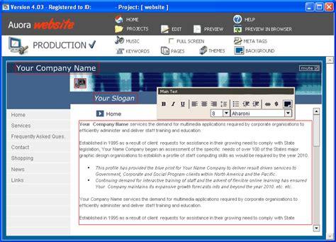 templates for jsp website freeware download free jsp website templates download