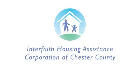 assistant housing interfaith housing assistance corporation of chester county endowment fund chester