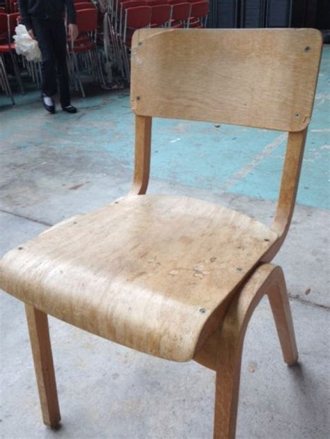 Used Wooden Chairs For Sale by Secondhand Vintage And Reclaimed 70 S Vintage 91x