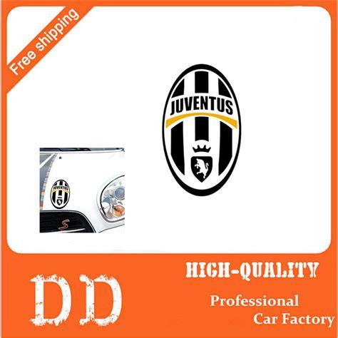 Juventus Auto Sticker by Kaufen Gro 223 Handel Juventus Auto Aufkleber Aus China