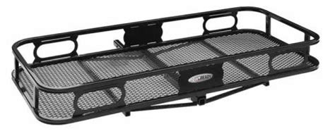 Trailer Hitch Flat Rack by Cargo Carriers Hitch Cargo Racks Roof Cargo Baskets And
