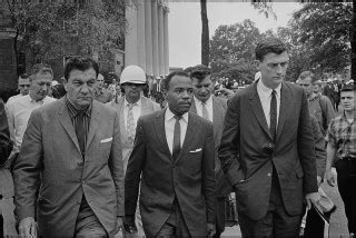 john f kennedy and civil rights movement jfk and james meredith presidential history geeks