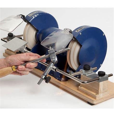 bench grinder table tormek bench grinder mounting set bgm 100 rockler woodworking and hardware