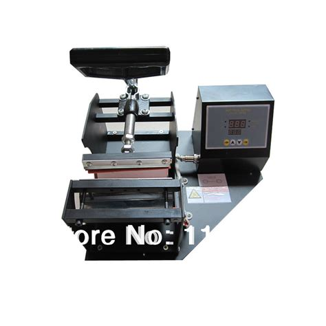 mug design machine aliexpress com buy new design double display mug printer