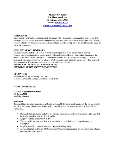 10 minute resume services