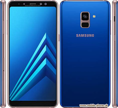 samsung galaxy a8 2018 mobile pictures mobile phone pk
