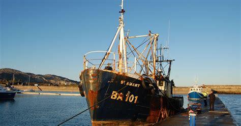 fishing boat load crossword kirkcudbright master of fishing boat from which dalbeattie