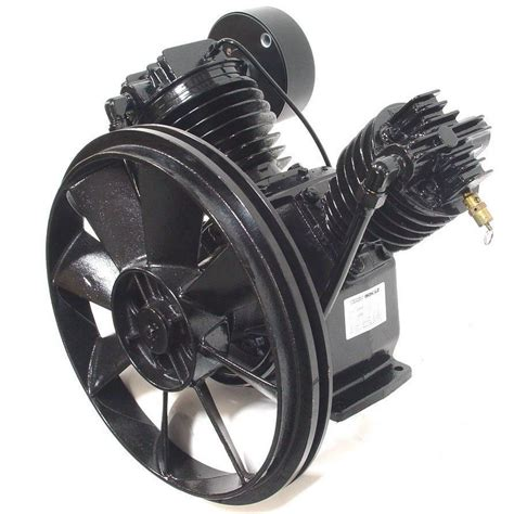 air compressor pump  stage schulz msvmax ebay