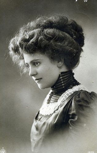Diy Edwardian Hairstyles | 25 best ideas about edwardian hairstyles on pinterest