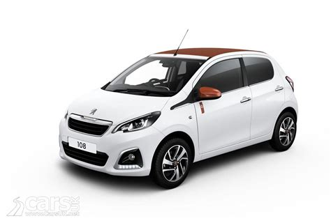 best peugeot cars peugeot 108 collection and top roland garros join the 108
